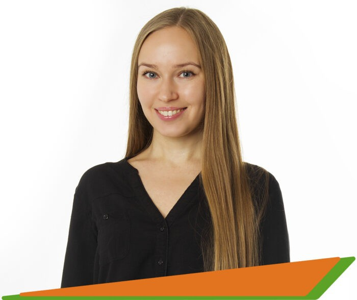 Ковалёва Анастасия Игоревна - преподаватель английского языка